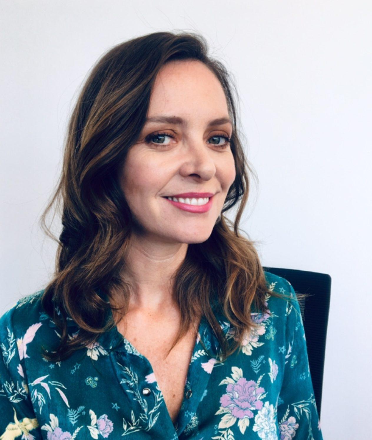 María Elena Dressel perdió su cuenta de Instagram por falsa alerta