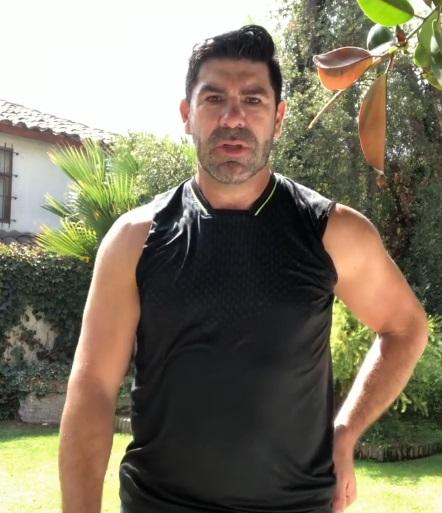 Dan a conocer identidad de la nueva polola de Marcelo Salas