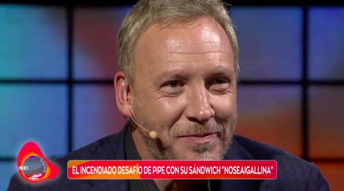 """""""No puedo seguir animando"""": Martín vivió difícil momento tras desafío en Los 5 Mandamientos"""
