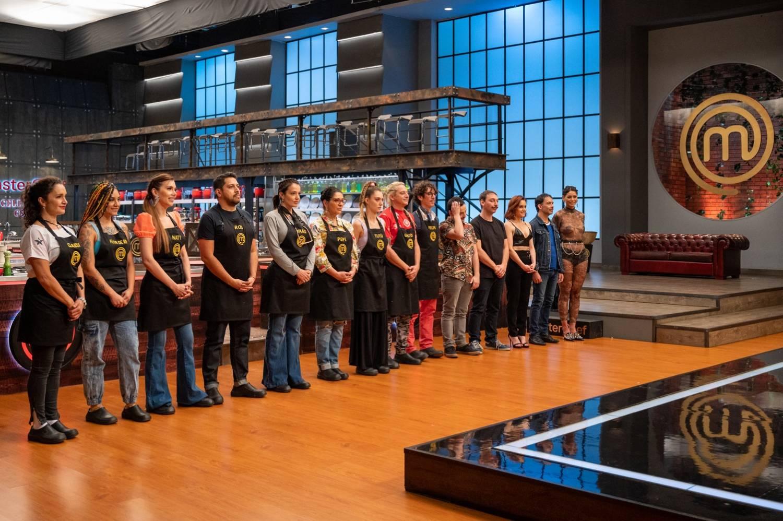 Flor de Rap se convirtió en la cuarta eliminada del programa