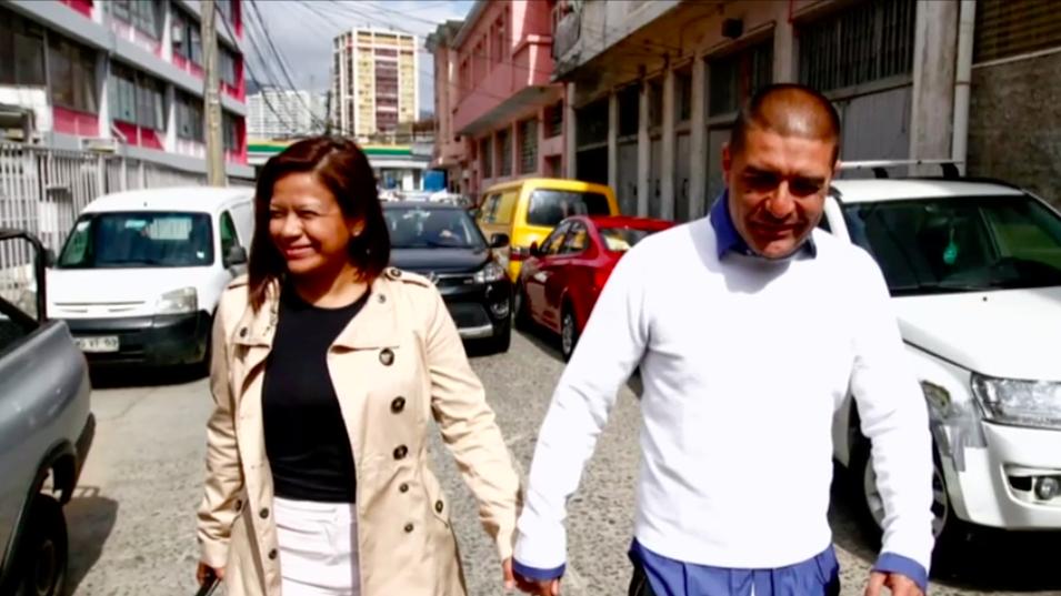 DJ Méndez se refirió a su separación con Marcela Duque