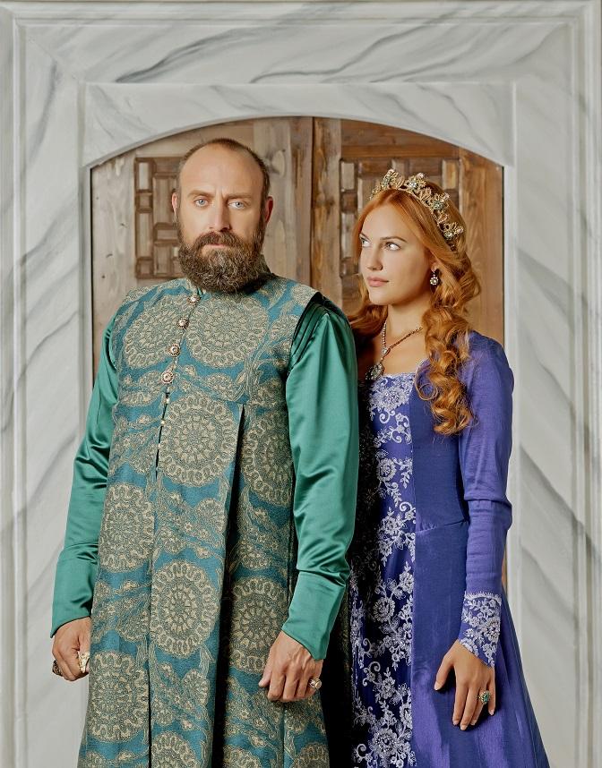 El Sultán regresa a las pantallas de Canal 13