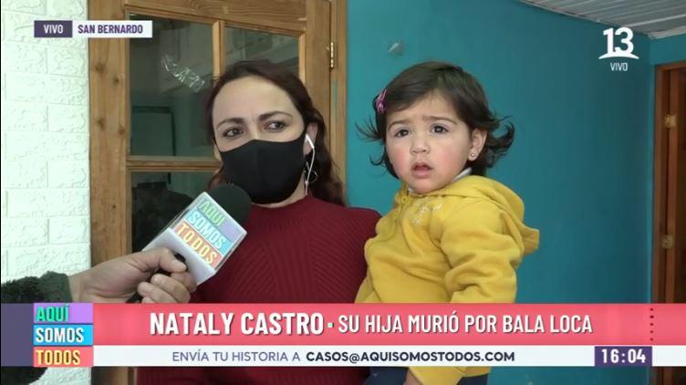 Madre de joven que falleció por bala loca detalló el drama de vivir en un barrio narco