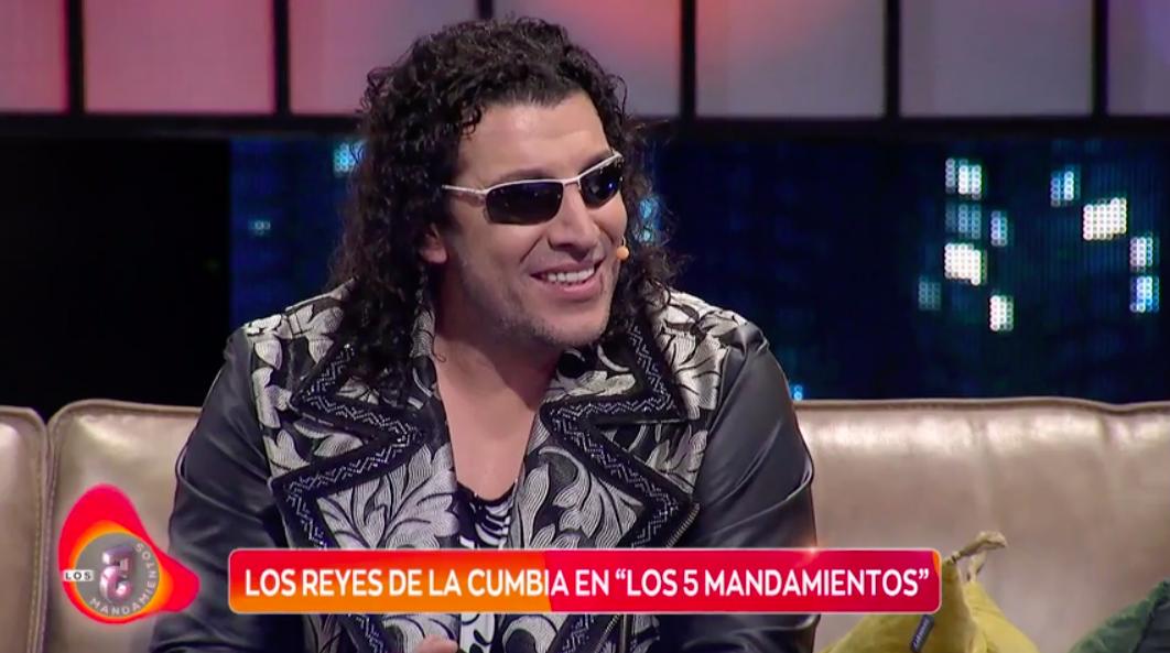 """La frustrada participación de Leo Rey en """"Operación Triunfo"""""""
