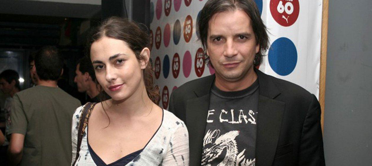 Javiera Díaz de Valdés habla de su relación actual con Pablo Mackenna