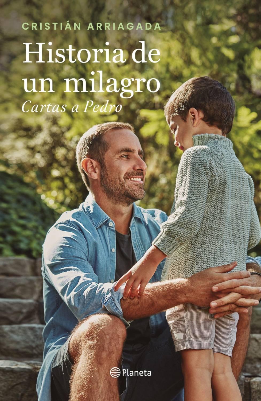 Cristian Arriagada y Pedro Milagros