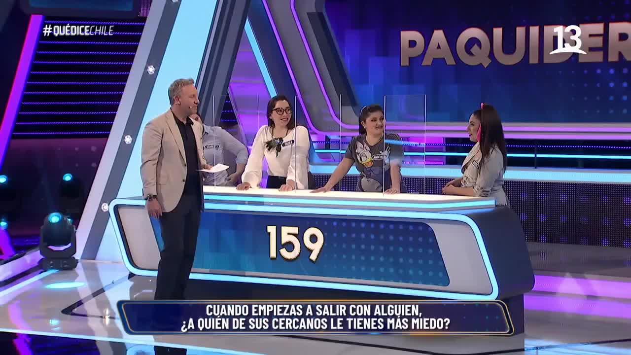 ¡Qué Dice Chile! / Capítulo 30