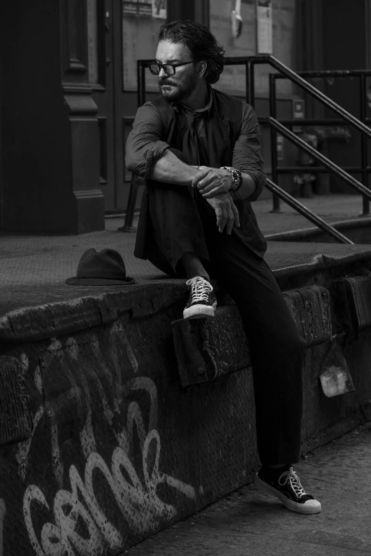 """Ricardo Arjona estrena su nuevo álbum """"Negro"""""""