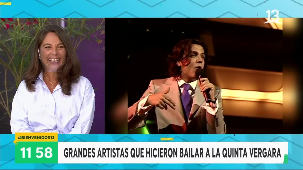 Sergio Lagos reveló anécdota de cuando presentó a Daddy Yankee en Viña