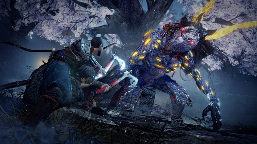 The Nioh Collection Analisis Review PS5