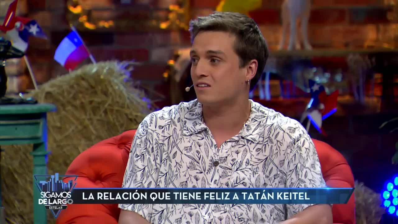 Sebastián Keitel
