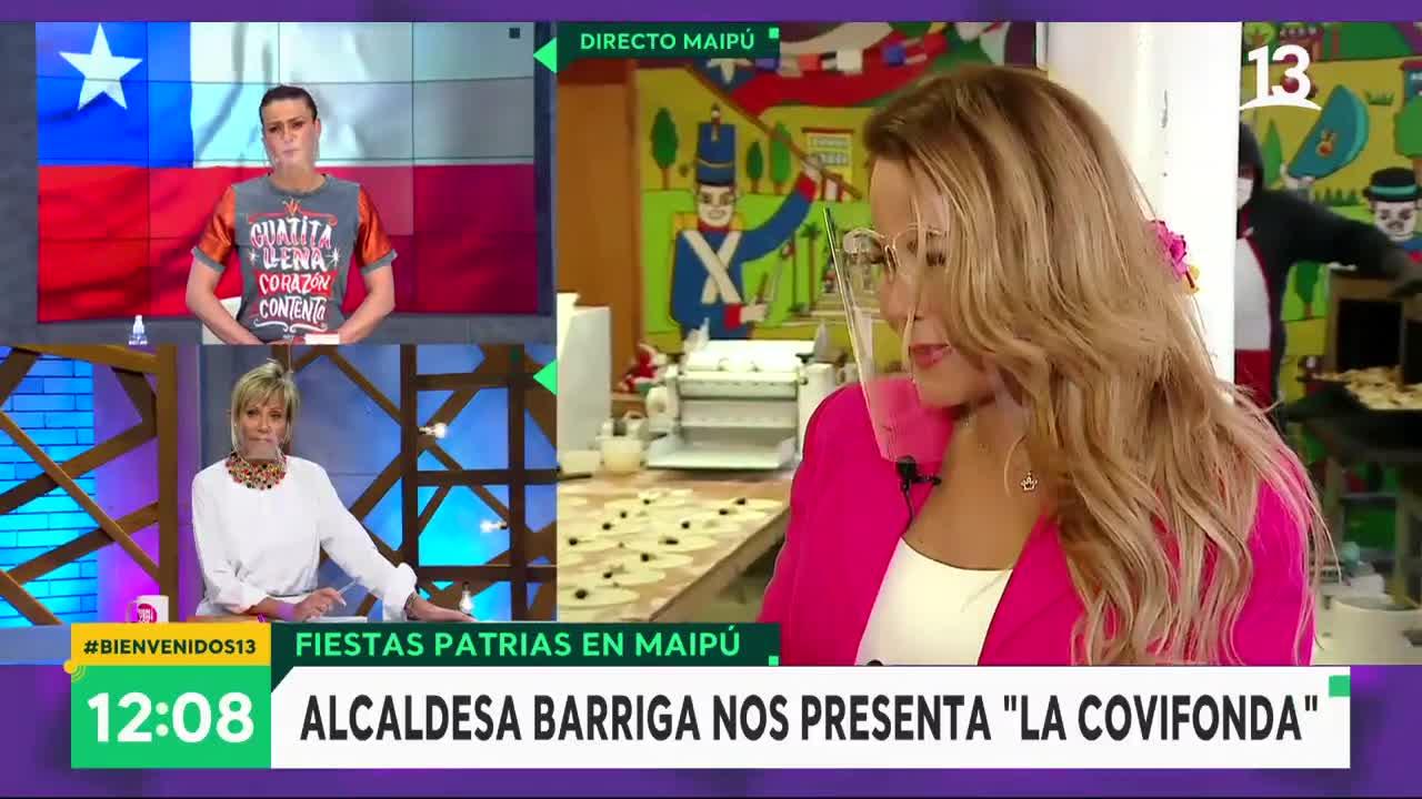 Cathy Barriga recuerda a su padre por el día de su cumpleaños