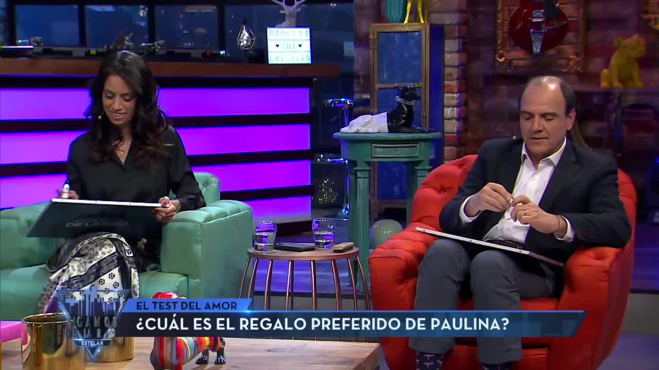 Fran García-Huidobro incomodó a ministro con salida de libreto