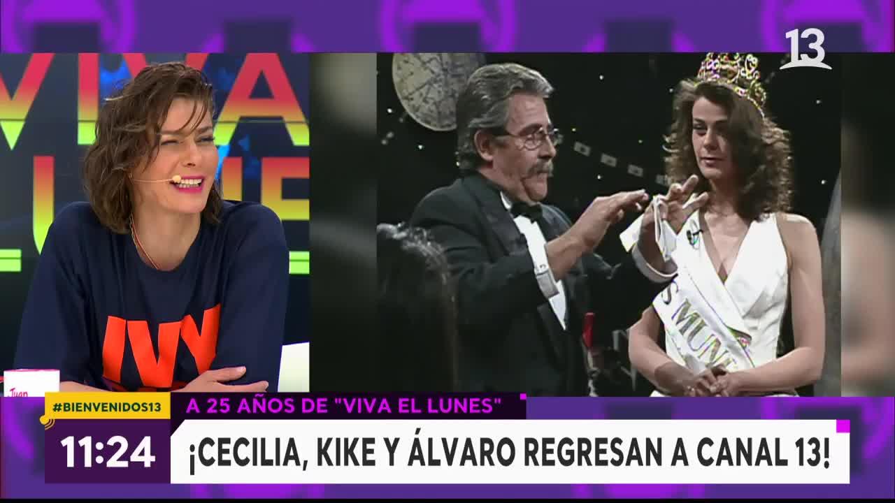 "Tonka ""Viva el Lunes"""
