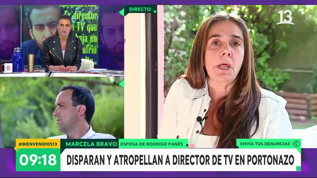 Exdirector de Canal 13