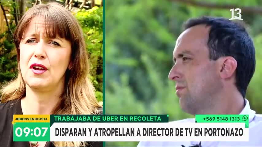 exdirector Canal 13