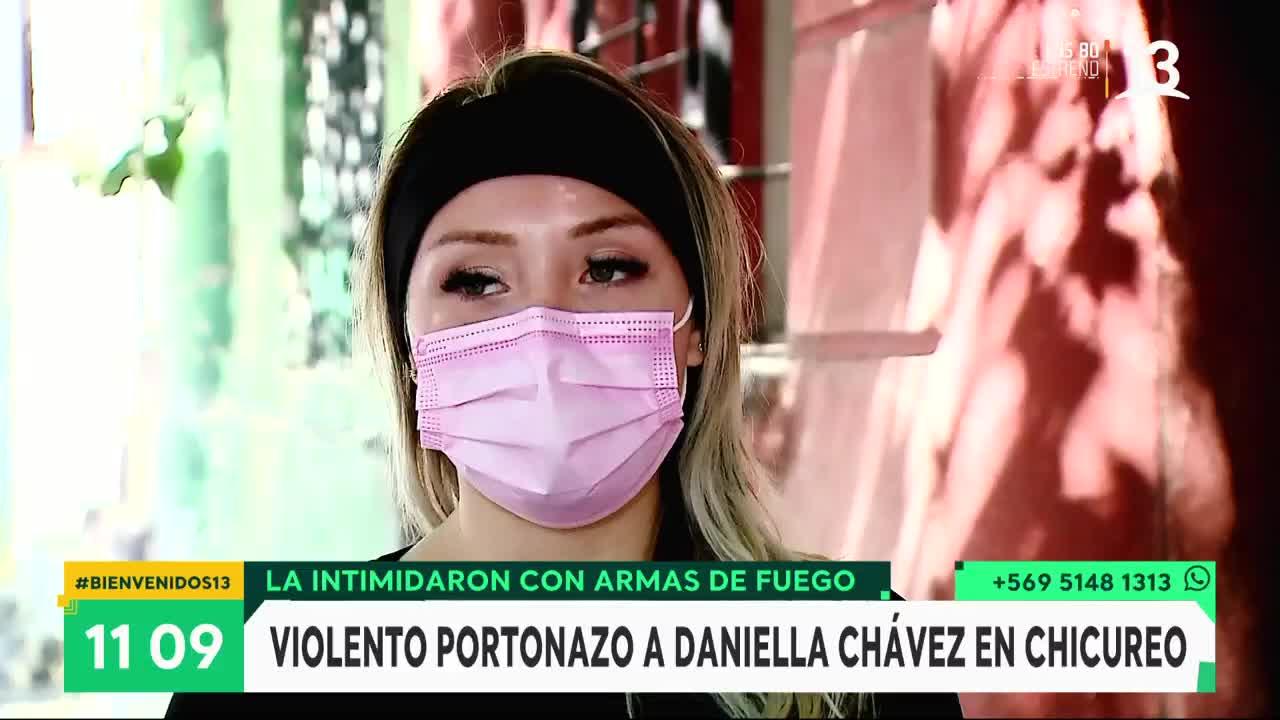 Daniella Chávez