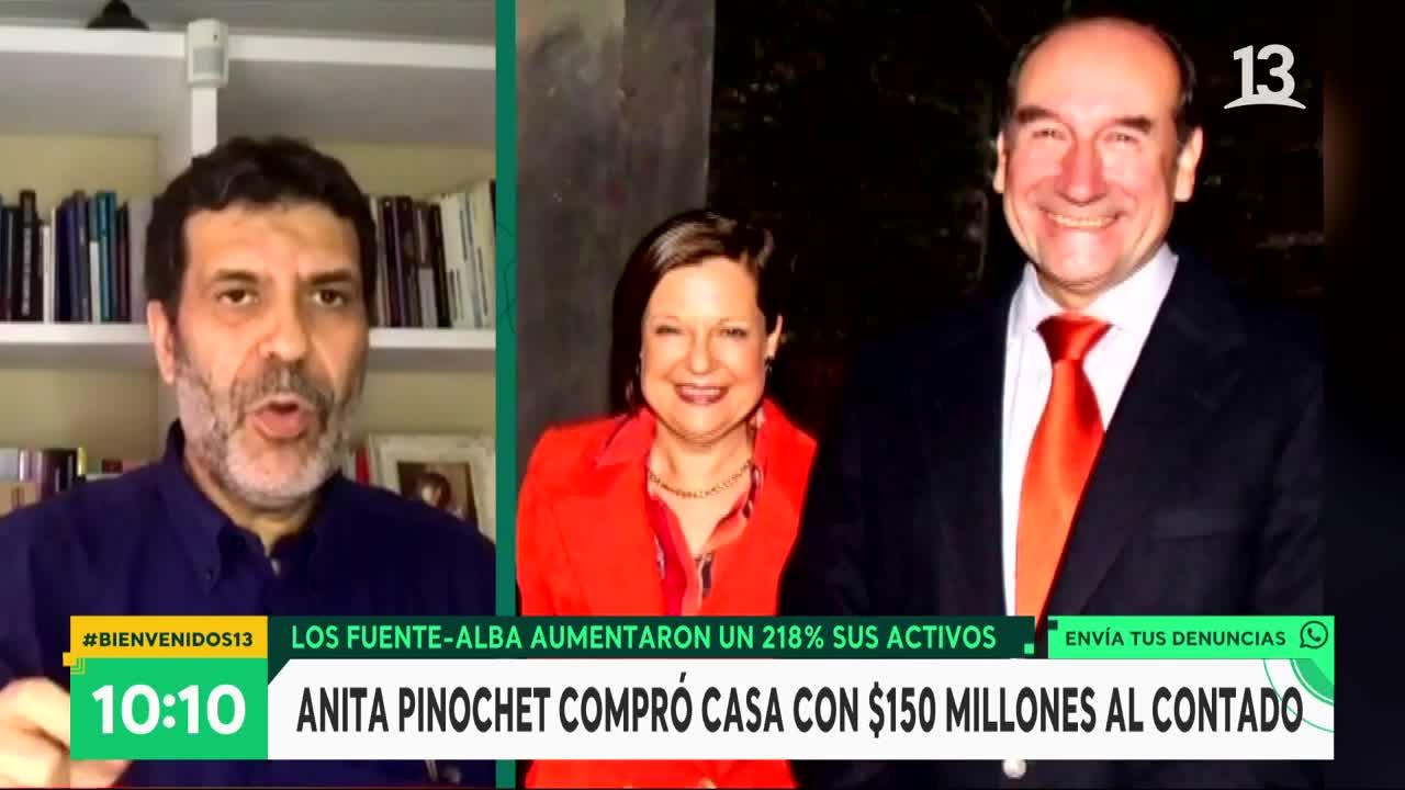 Anita Pinochet