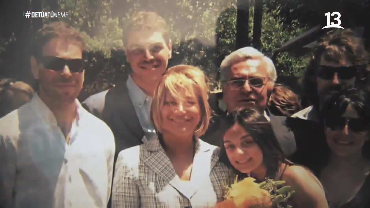 Familia de José Antonio Neme