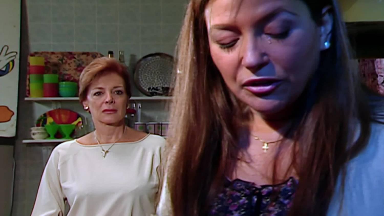 Sonia y Valentina en Machos