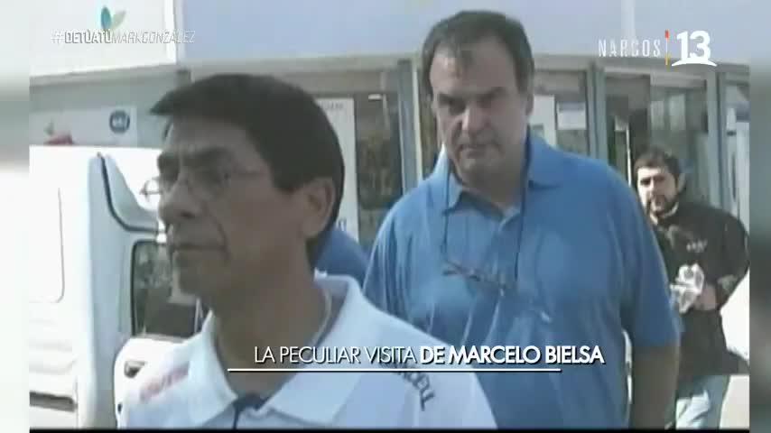 Mark González