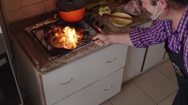 Cocina Sin Fronteras