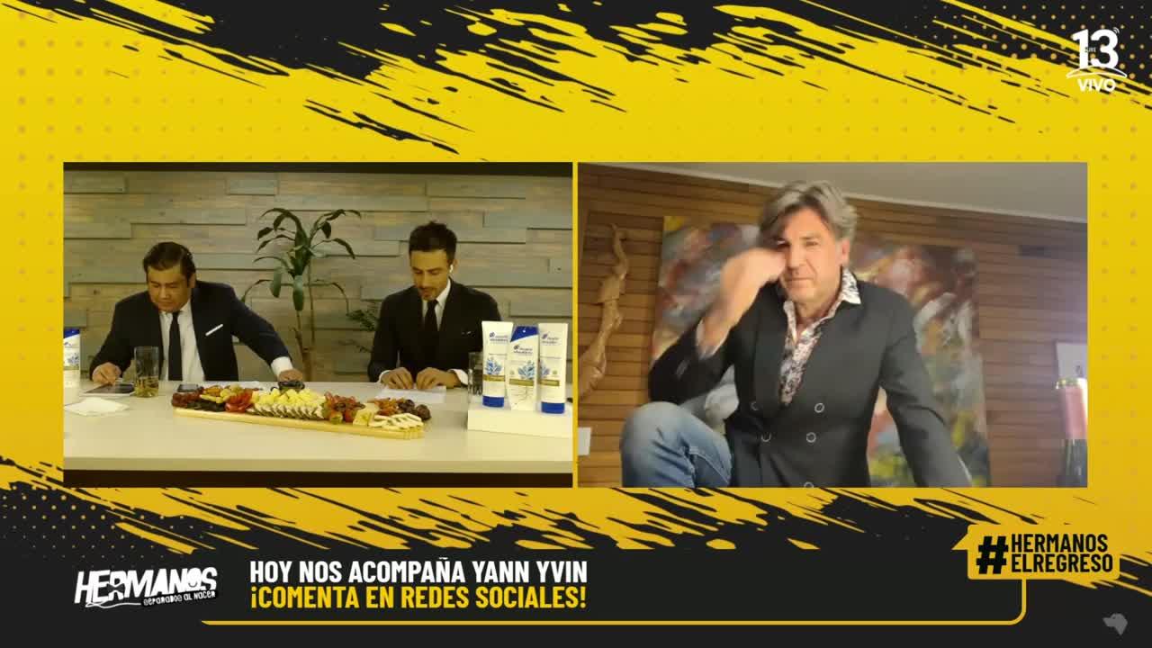 Yann Yvin