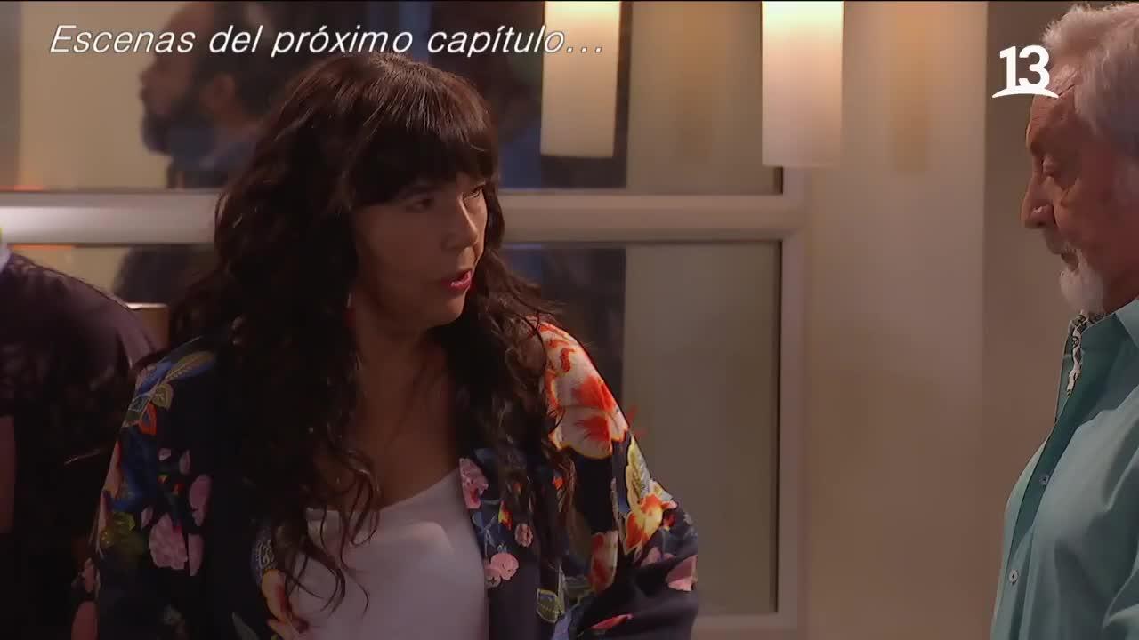 """Laura intentará alejar a Mabel de Gaspar en un nuevo capítulo de """"La Torre de Mabel"""""""
