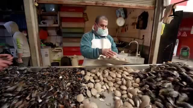 Recomiendo Chile con Alonso Barraza en Puerto Montt