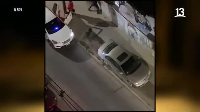 Delincuentes se hacen pasar por PDI