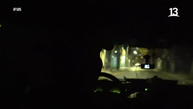"""Emilio Sutherland descubre a los deliverys en el """"Barrio Rojo"""""""