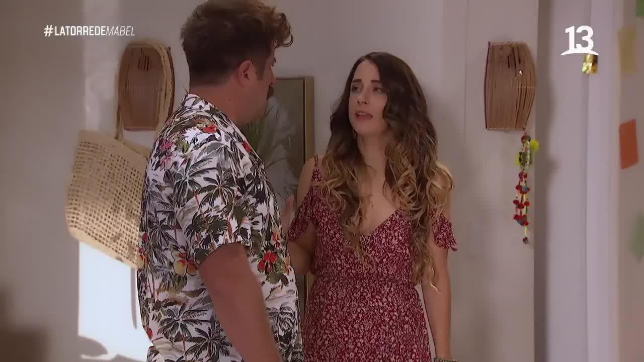 Soledad toma una drástica decisión en su relación con Valerio