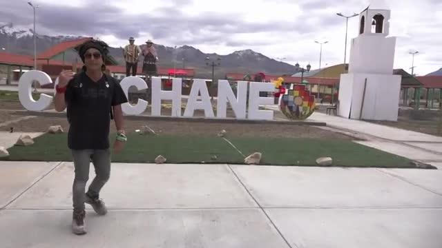 Ruta 5, la guía turística de Chile con Claudio Iturra