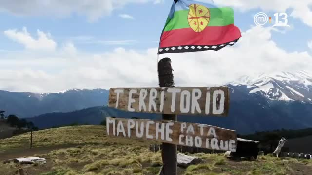 Claudio Iturra descubre la belleza de Malalcahuello