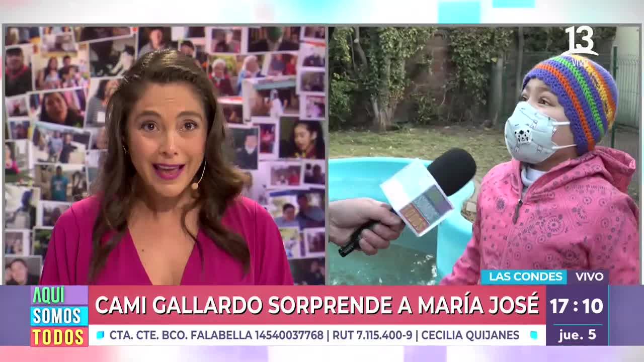 Cami Gallardo