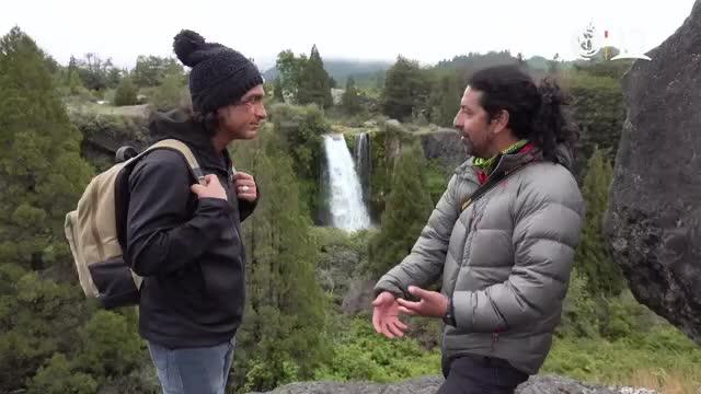 En Ruta 5 puedes descubrir los puntos turísticos más atractivos de Chile