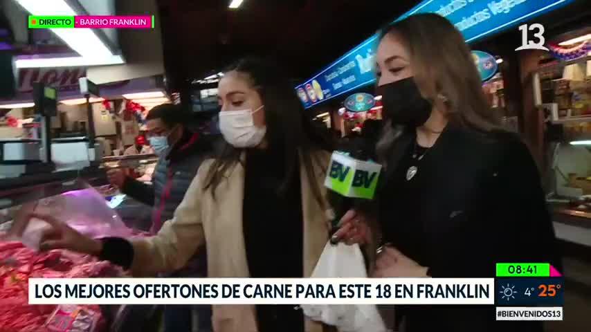 """""""No tiene filtro"""": Deslenguada entrevistada impacta en Bienvenidos"""