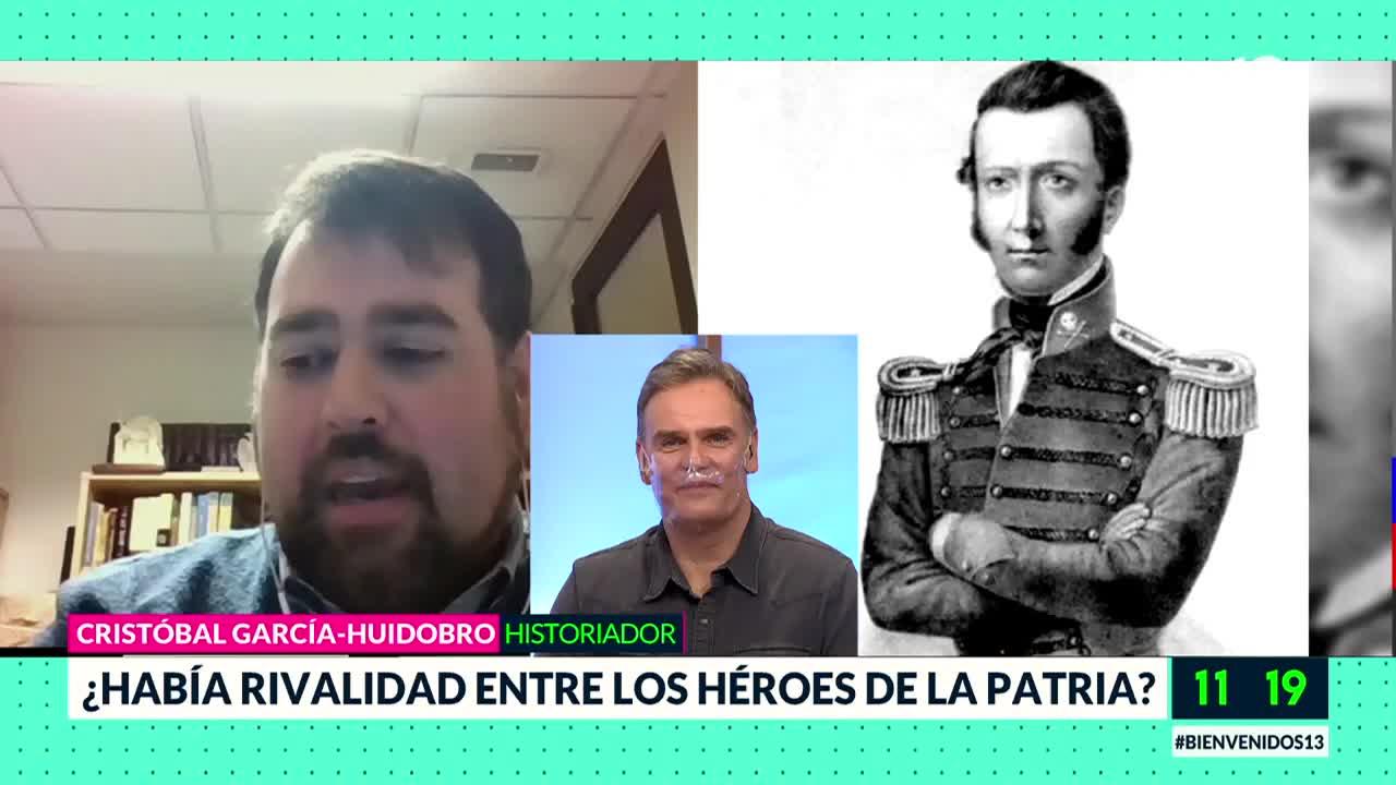 Historiador entregó detalles desconocidos de la Parada Militar