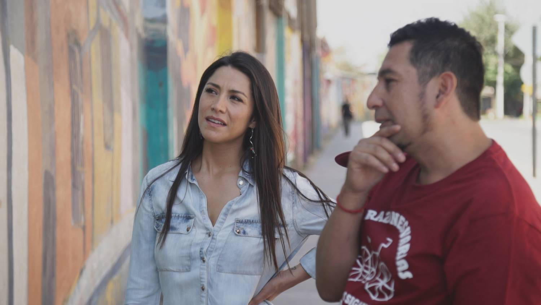 Loreto Aravena regresa a Canal 13 como conductora