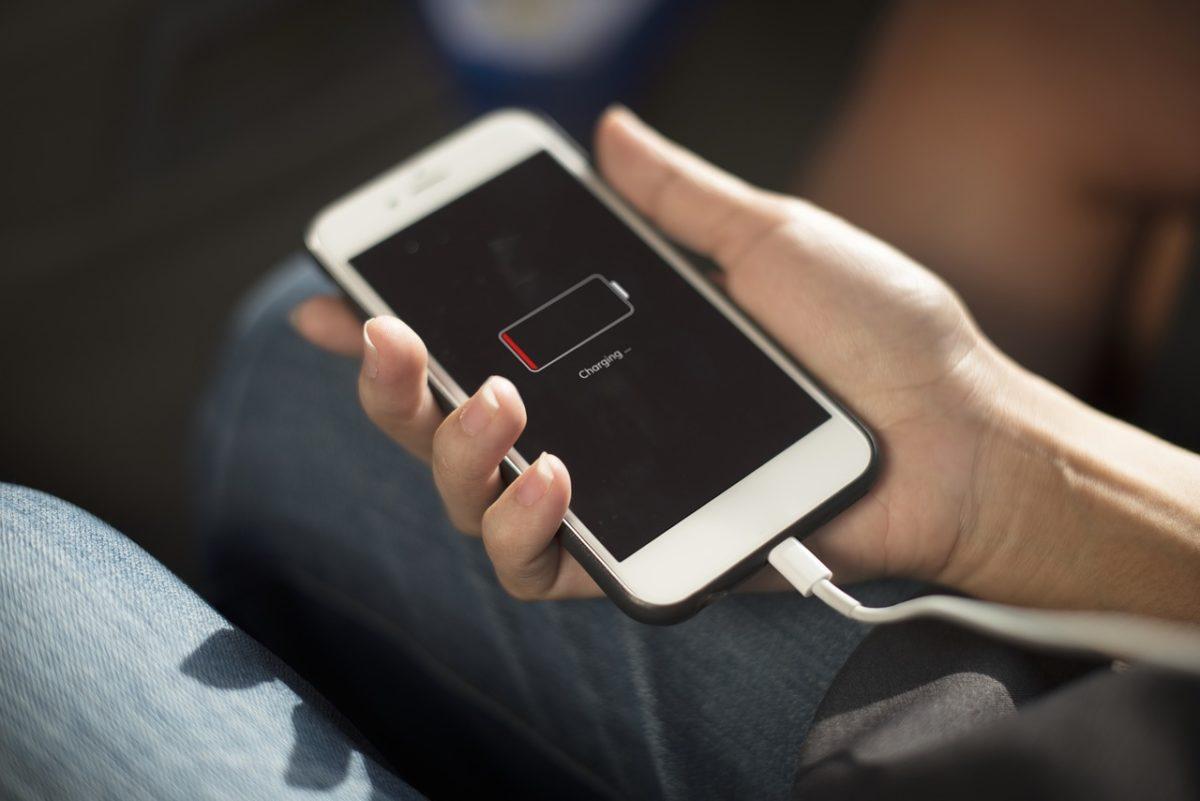 Conoce cómo debes cuidar la batería de tu celular