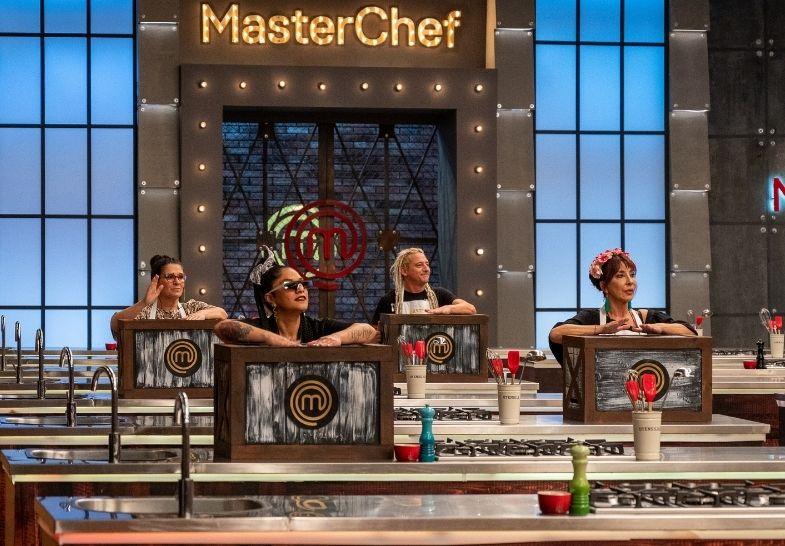 MasterChef Celebrity dejará un nuevo eliminado este domingo