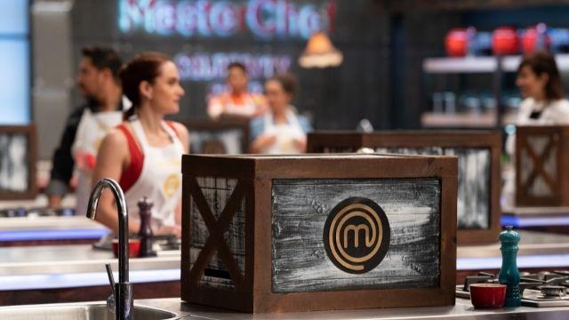 Álvaro López confesó que la gusta un poco la chef Fernanda
