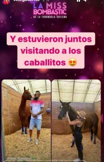 Arturo Vidal terminó su relación con Sonia Isaza y ya tiene nueva conquista