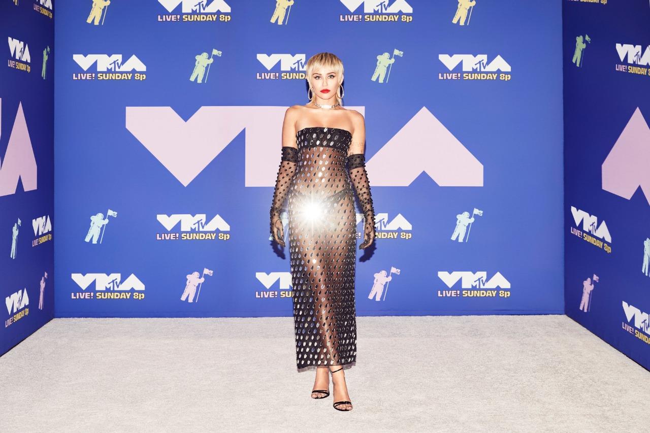 MTV VMA'S