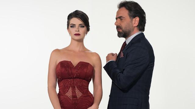 Yeter: Nueva teleserie de Canal 13 tuvo excelente debut