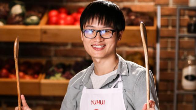 """Así es la vida actual de Yuhui Lee, ex figura de """"MasterChef Chile"""""""