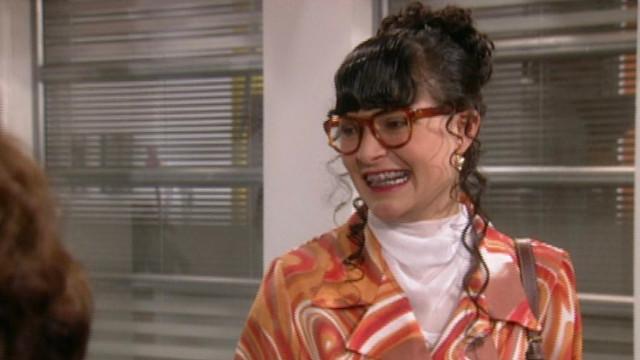 """Cómo nació """"Yo soy Betty, la fea""""?   13 cl"""