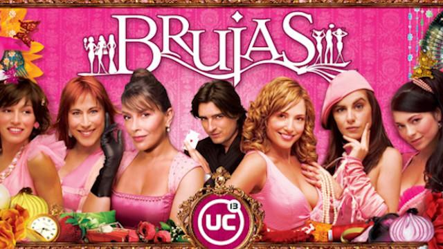 Brujas: Así lucen actualmente los actores de la teleserie de Canal 13