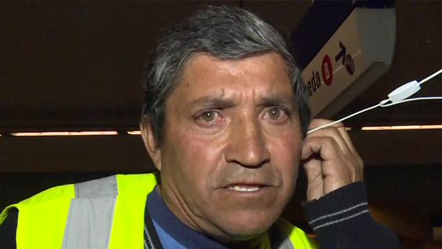 Nos reencontramos con don Juan, quien pudo reabrir su negocio en Puente Alto - 13.cl