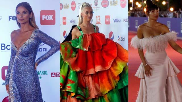 b462fbbbd Panel se la juega con los mejores y peores vestidos de la Gala